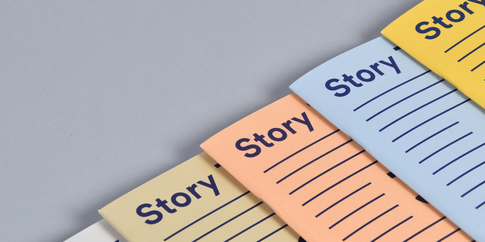 STORY TOOLING